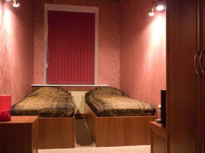 Мини-отель «Кон-Тики»